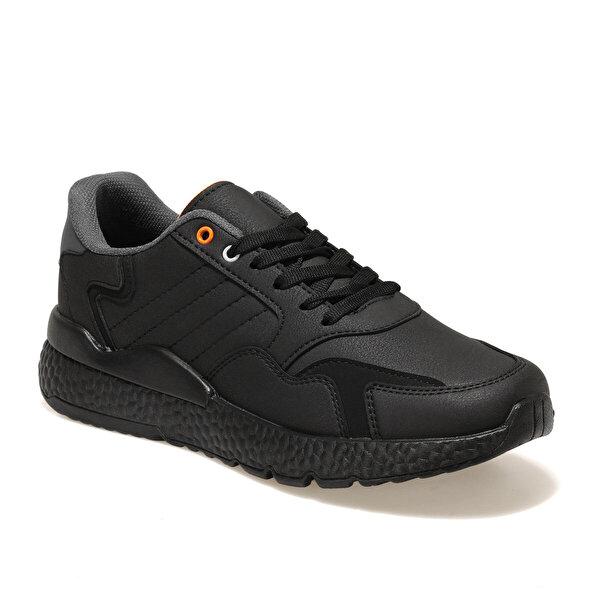 Torex KAI Siyah Erkek Koşu Ayakkabısı