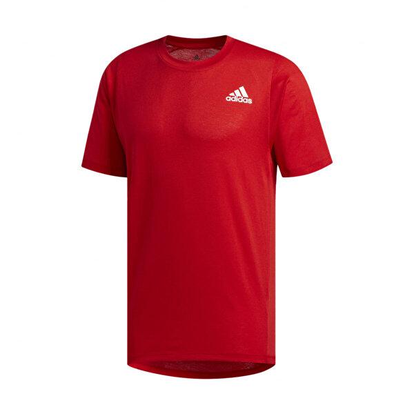adidas FL_SPR A PR CLT Kırmızı Erkek T-Shirt