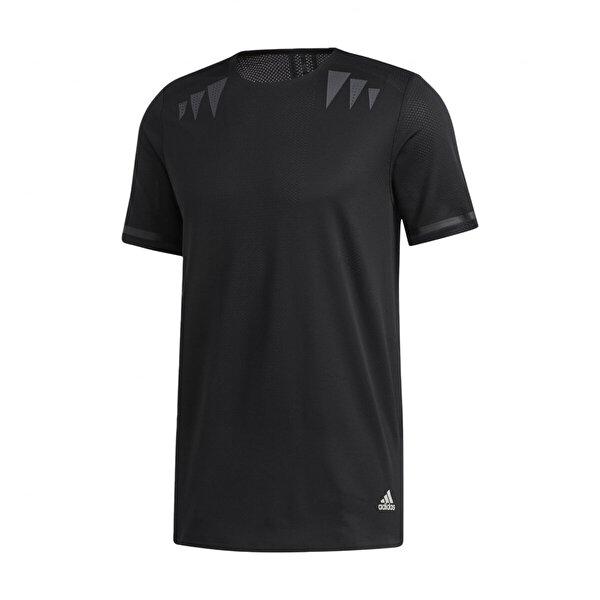 adidas SS TEE P H.RDY Siyah Erkek T-Shirt