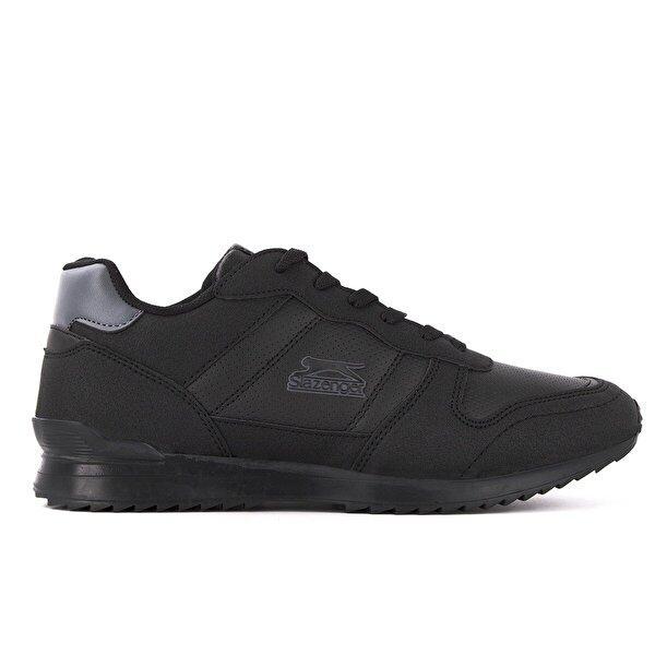 Slazenger MOST Günlük Giyim Erkek Ayakkabı Siyah