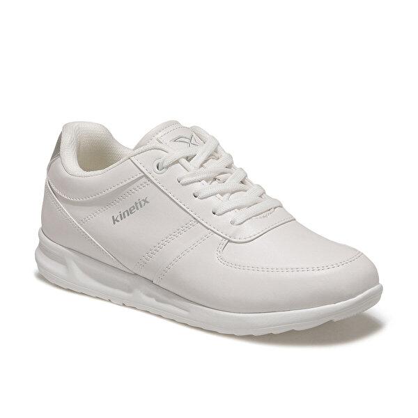 Kinetix LODEN Beyaz Kadın Sneaker