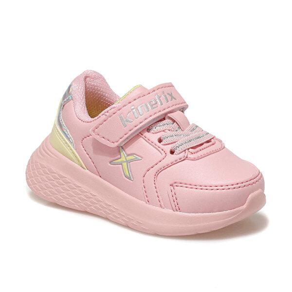 Kinetix MARNED J Pembe Kız Çocuk Yürüyüş Ayakkabısı