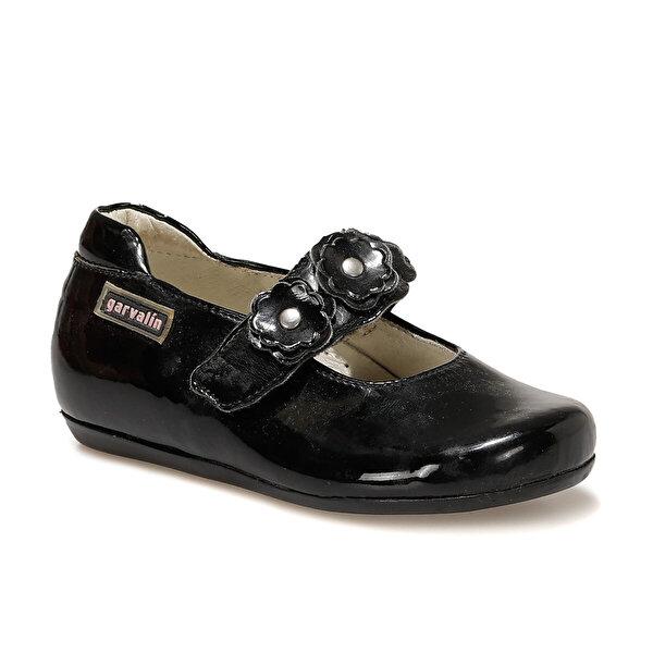 Garvalin GARVALİN 61150 GARVALIN Siyah Kız Çocuk Günlük Ayakkabı