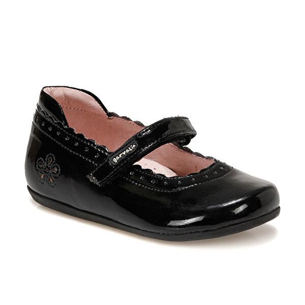 Garvalin GARVALİN 91410 GARVALIN Siyah Kız Çocuk Casual Ayakkabı