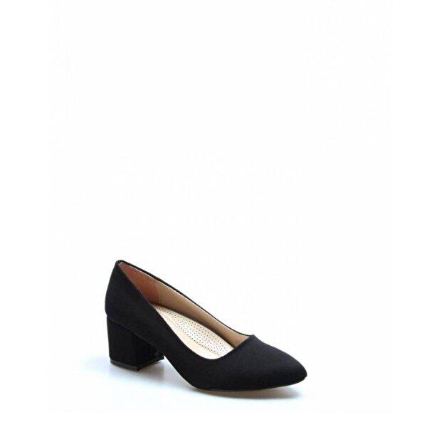 Fast Step Kadın Kısa Topuklu Ayakkabı 919ZA400