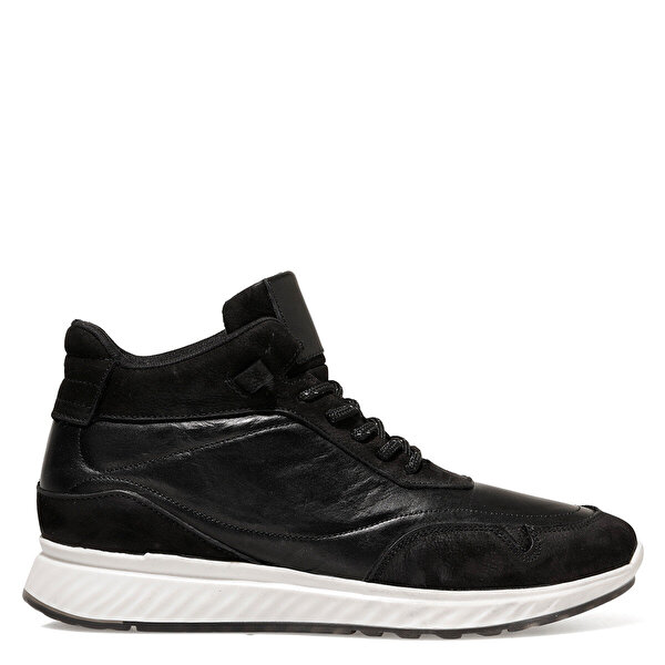 İnci ARTEMBIA Siyah Erkek Günlük Ayakkabı