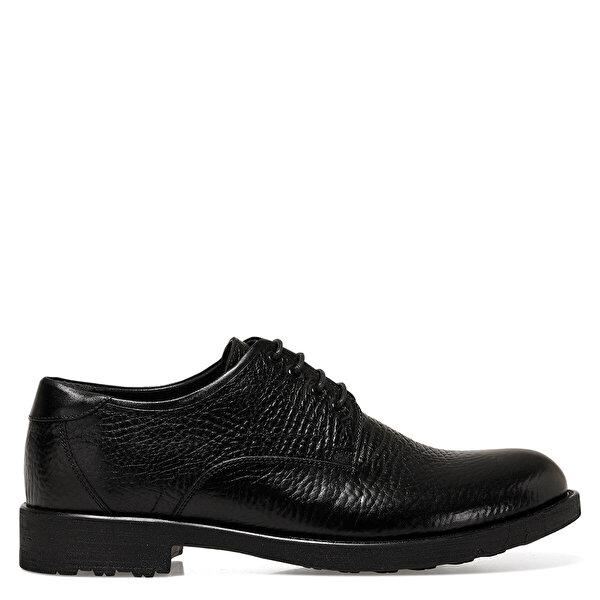 İnci FOLPA Siyah Erkek Klasik Ayakkabı