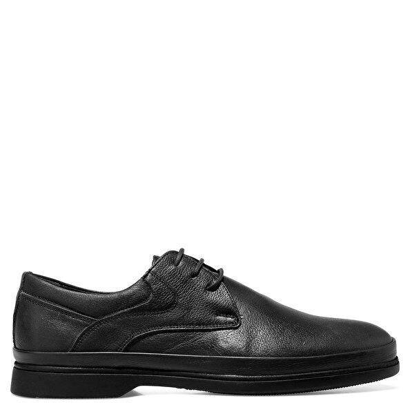 İnci KOCY Siyah Erkek Klasik Ayakkabı