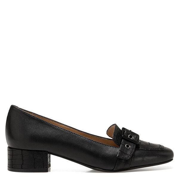 İnci SERGE2 Siyah Kadın Gova Ayakkabı
