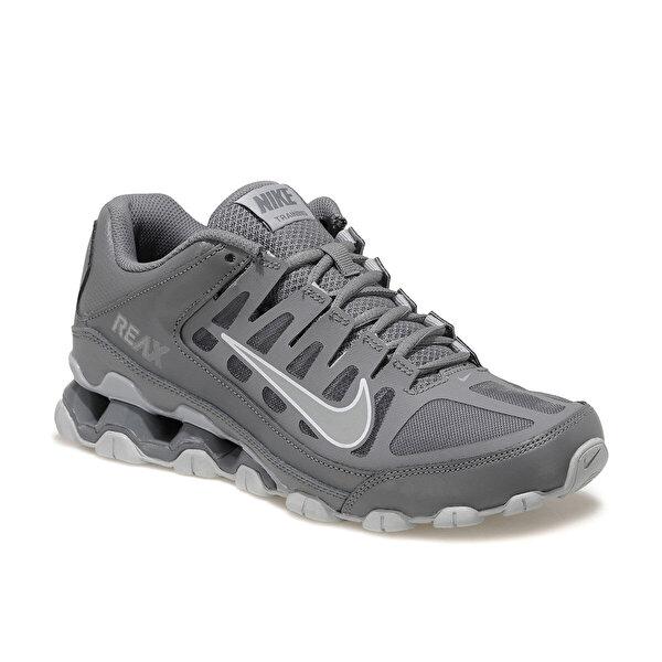 Nike REAX 8 TR MESH Gri Erkek Koşu Ayakkabısı