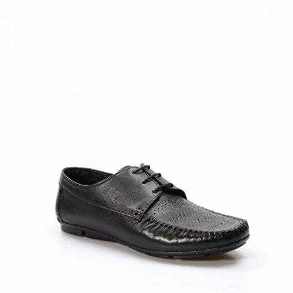 Fast Step Hakiki Deri Erkek Loafer Ayakkabı 858MA406