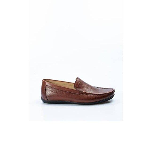 Fast Step Hakiki Deri Erkek Loafer Ayakkabı 628MA02