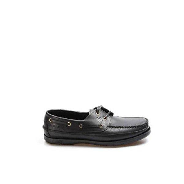 Fast Step Hakiki Deri Erkek Loafer Ayakkabı 628MADAXFAST