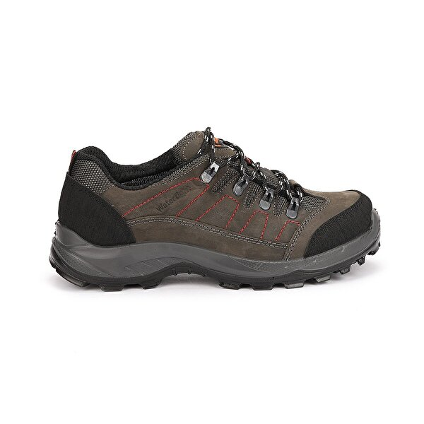 SCOOTER M1233 Atlantis % 100 Deri Erkek Bot Ayakkabı Asfalt