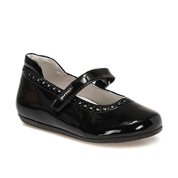 Garvalin GARVALİN 82150 Siyah Kız Çocuk Günlük Ayakkabı