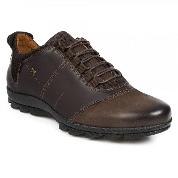 Marcomen 09739 M Casual Günlük Kahverengi Erkek Ayakkabı