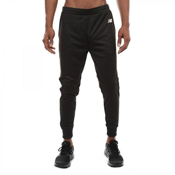 New balance Mpp008 Nb Team Pants Siyah Erkek Giyim