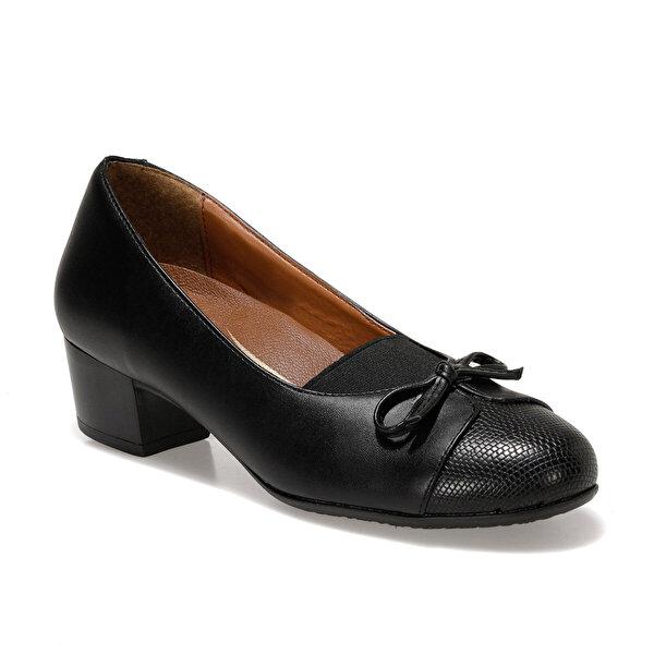Polaris 5 Nokta 103122.Z Siyah Kadın Ayakkabı