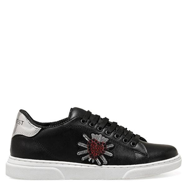 Nine West MERIT Siyah Kadın Fashion Sneaker