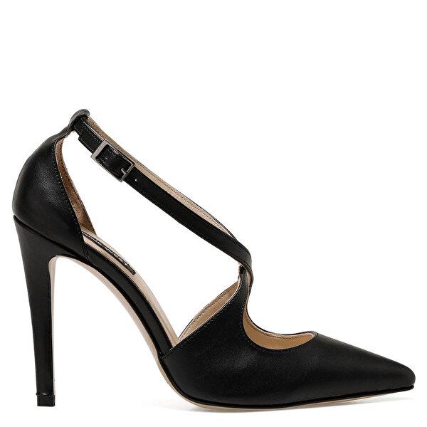 Nine West MELANIE Siyah Kadın Gova Ayakkabı