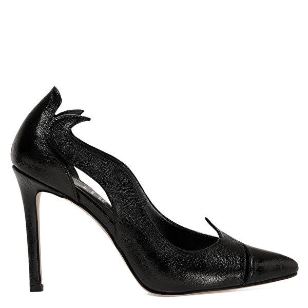 İnci CELY Siyah Kadın Gova Ayakkabı