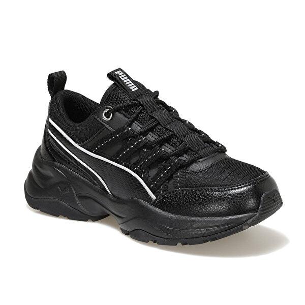 Puma CILIA TR Siyah Kadın Sneaker Ayakkabı