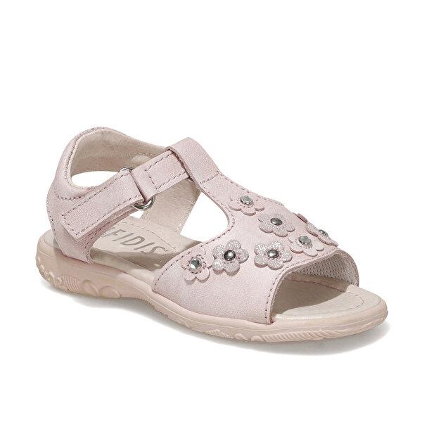 Kifidis 4091D4  MELANIA Pembe Kız Çocuk Sandalet