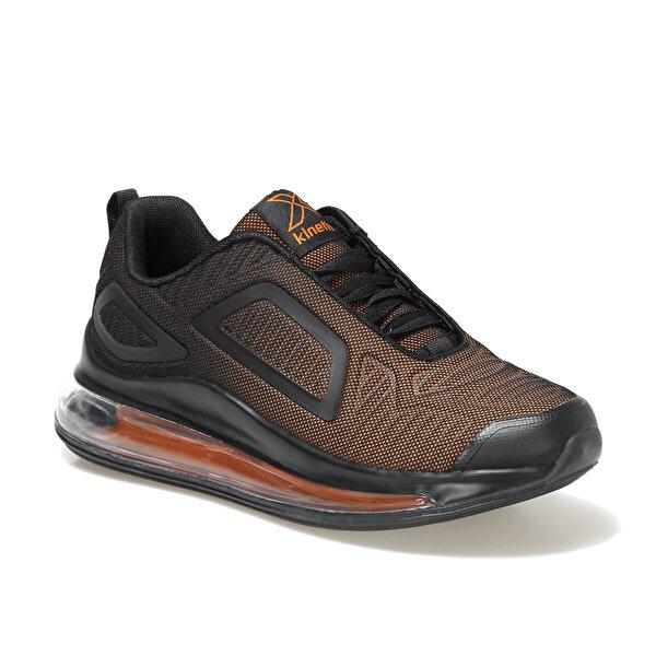 Kinetix WAGER Turuncu Erkek Koşu Ayakkabısı