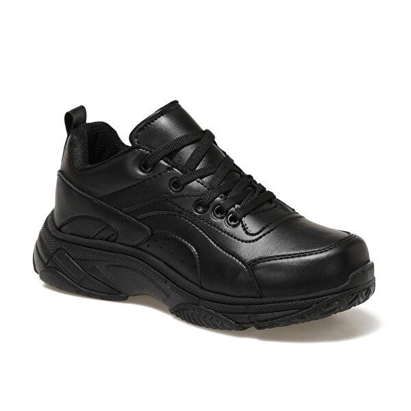 Polaris 512470.G1FX Siyah Erkek Çocuk Fashion Sneaker