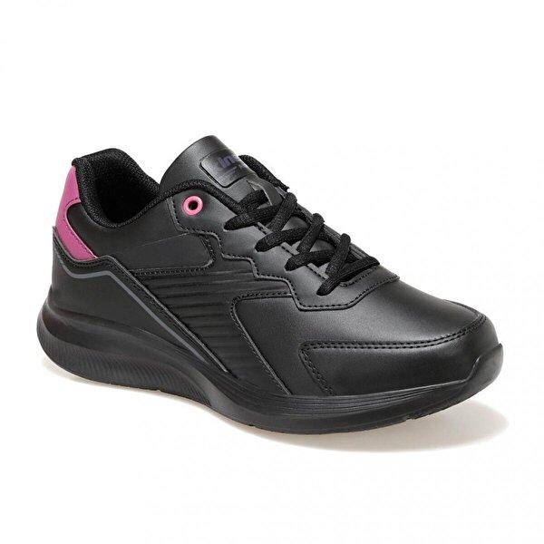 Kinetix Tapas W Siyah Günlük Bayan Spor Ayakkabı