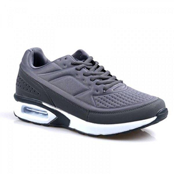 RYT Joos Memory Foam Taban Erkek Günlük Füme Spor Ayakkabı