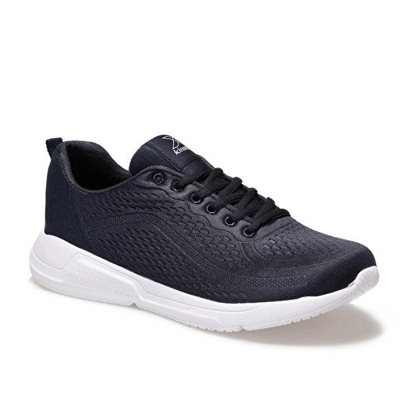 Kinetix NAVEN TX M 1FX Lacivert Erkek Sneaker Ayakkabı