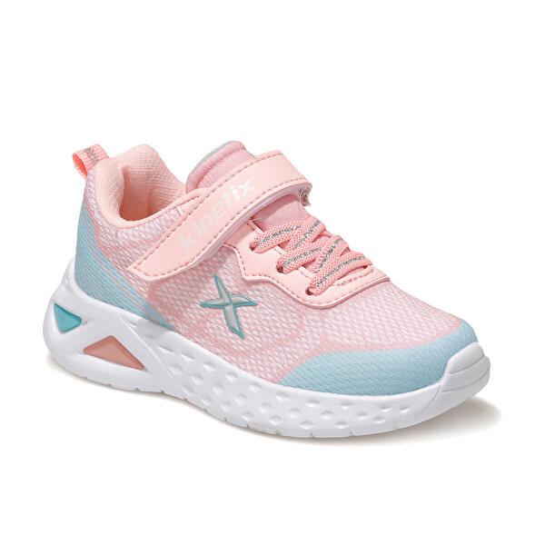 Kinetix RAIN 1FX Pembe Kız Çocuk Yürüyüş Ayakkabısı