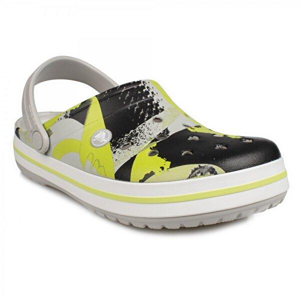 Crocs 206607 K Crocband Ombreblock Clog K Beyaz Çocuk Terlik