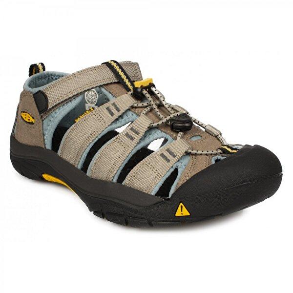 Keen 1018270 Newport H2 Outdoor Mavi Çocuk Sandalet