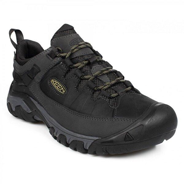 Keen Targee İii Waterprof Siyah Erkek Ayakkabı
