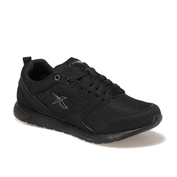 Kinetix CAPELLA W 1FX Siyah Kadın Sneaker Ayakkabı