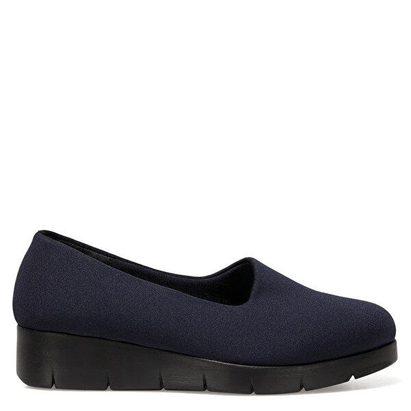 Nine West FALAW Lacivert Kadın Comfort Ayakkabı