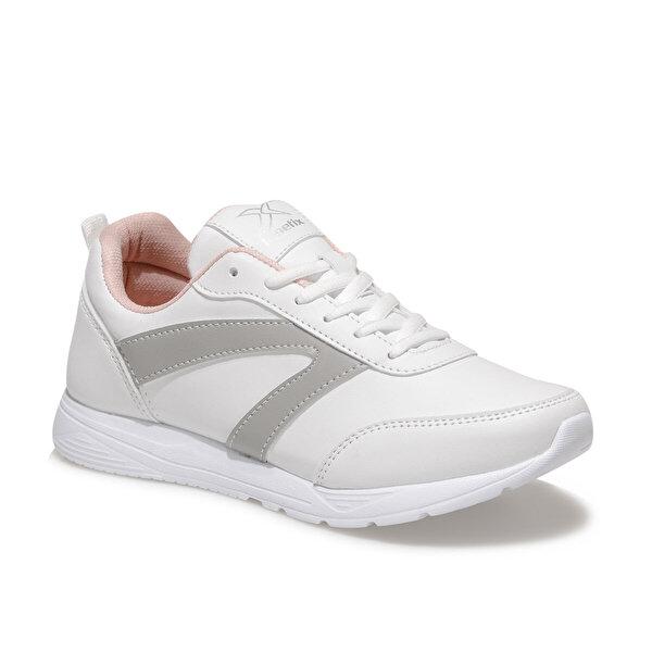 Kinetix ANCHOR PU W 1FX Beyaz Kadın Sneaker Ayakkabı