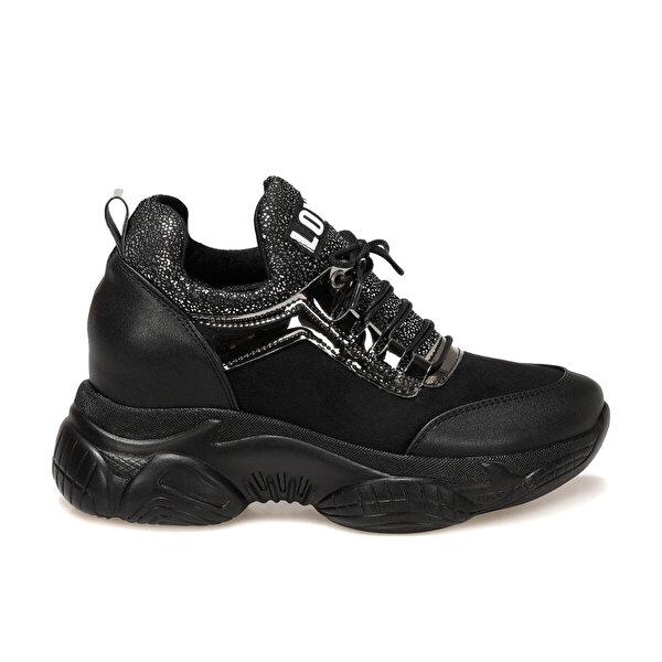 Butigo ALVİN Siyah Kadın Fashion Sneaker