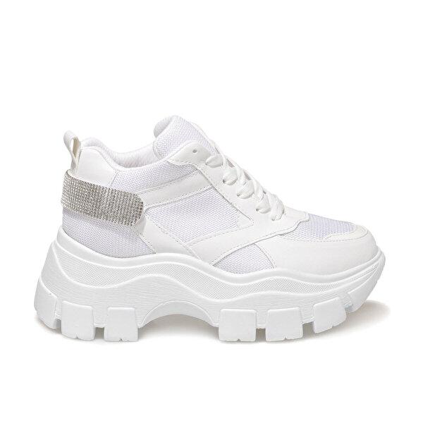 Butigo BRAD Beyaz Kadın Sneaker