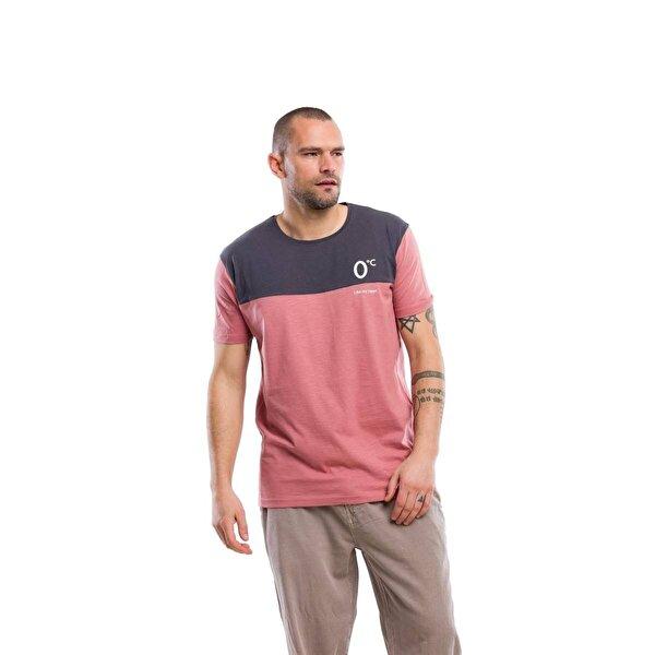 Kevin Erkek T3 Mercan Tişört