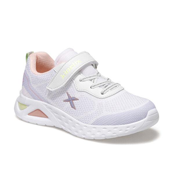 Kinetix RAIN 1FX Beyaz Kız Çocuk Yürüyüş Ayakkabısı
