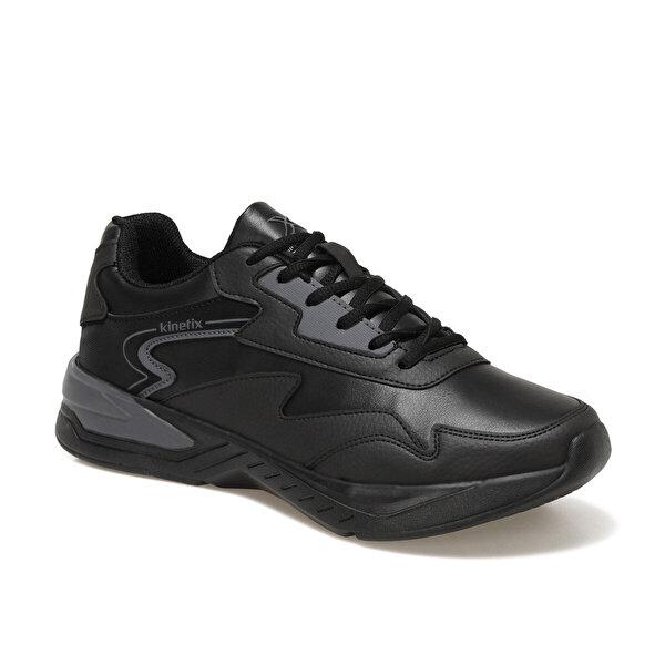 Kinetix TOLE M 1FX Siyah Erkek Sneaker Ayakkabı