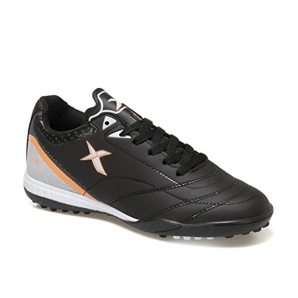 Kinetix FABIO TF 1FX Siyah Erkek Çocuk Halı Saha Ayakkabısı