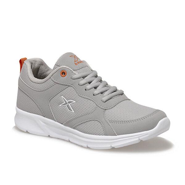 Kinetix ROLLS MESH M 1FX Gri Erkek Çocuk Sneaker Ayakkabı