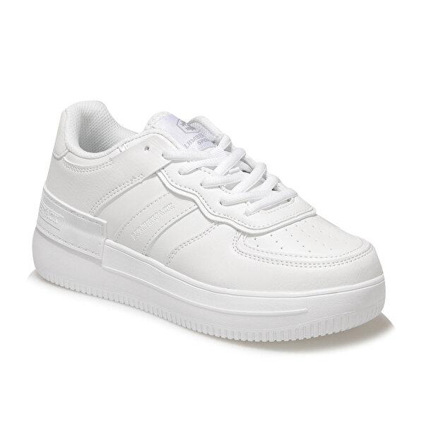 Lumberjack FREYA 1FX Beyaz Kadın Sneaker Ayakkabı