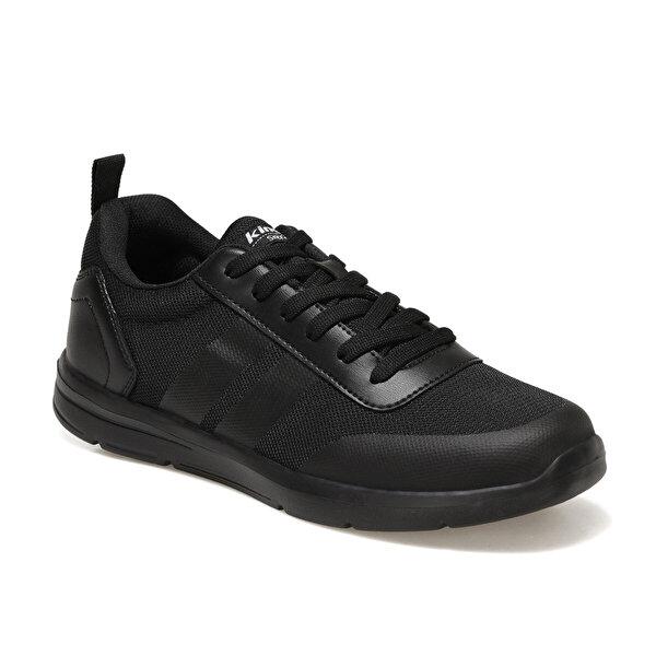 Kinetix THEHA 1FX Siyah Erkek Sneaker