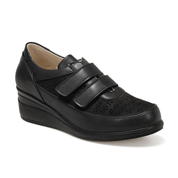 Polaris 161667.Z1FX Siyah Kadın Basic Comfort