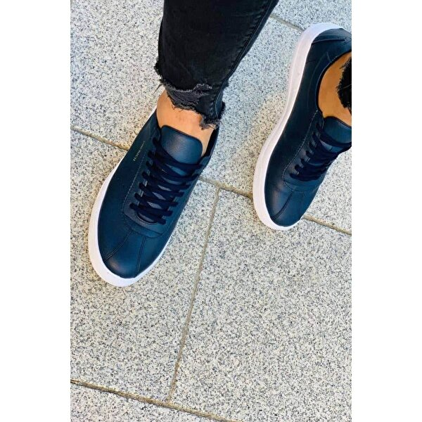 Chekich CH063 BT Erkek  Sneaker Ayakkabı LACİVERT